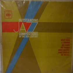 Outstanding Jazz Compositions Of The 20Th C.