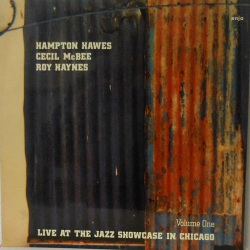 Live At The Jazz Showcase In Chicago. Vol. 1