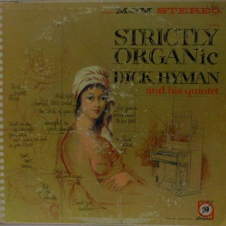 Strictly Organic (Us Stereo)