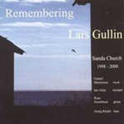 Remambering Lars Gullin-Sanda Church