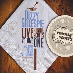 Live at Ronnie Scott`s - Vol. 1