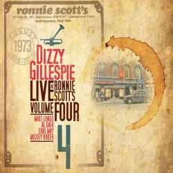 Live at Ronnie Scott`s - Vol. 4