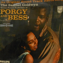 Porgy And Bess Original Soundtrack (French)