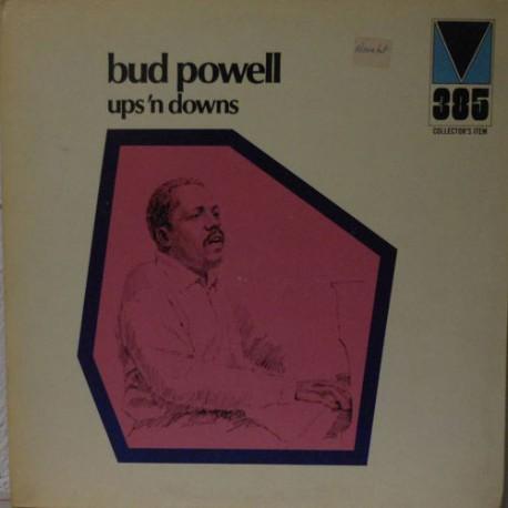 Ups ´n Downs (US Gatefold)