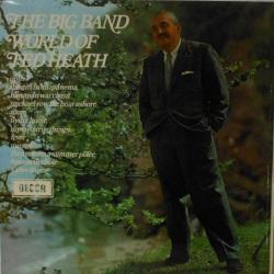 The Big Band Of Ted Heath (Uk Pressing)