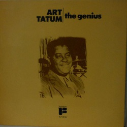 The Genius (French Reissue)