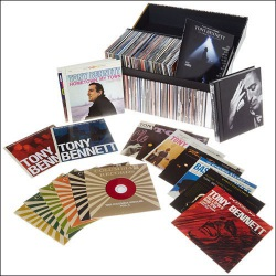 Complete Collection (73 Cds - 3 DVDs + 250 p. book