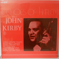 Echoes of Harlem (Spanish Reissue)