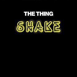 Shake - 180 Gram Gatefold Edition