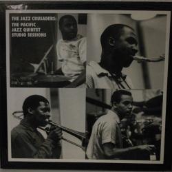 Pacific Jazz 5tet Studio Sessions Box (Second Han
