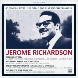 Complete 1958 - 1962 Recordings