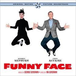"""""""Funny Face"""" Original Soundtrack"""