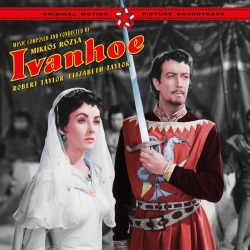 """Ivanhoe"" Original Soundtrack"