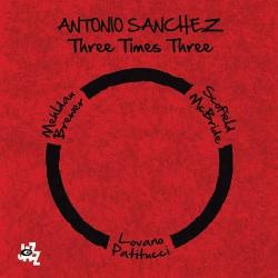 Three Times Three W/ Brad Mehldau (Gatefold)