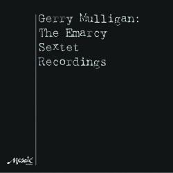 The Emarcy Sextet Recordings (5LP Box set)