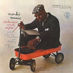 Monk`s Music