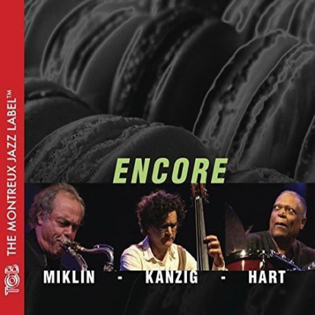 Encore W/ Billy Hart and Heiri Kanzig