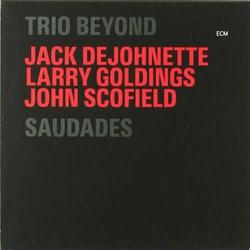 Trio Beyond-Saudades