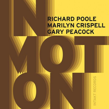 In Motion w/ G. Peacock and R. Poole