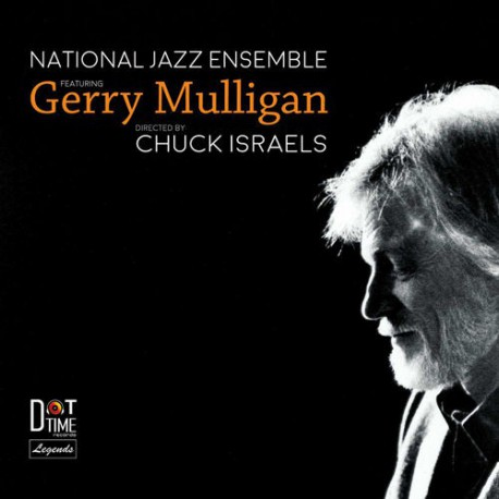 National Jazz Ensemble with Gerry Mulligan
