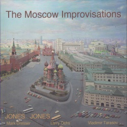 The Moscow Improvisations