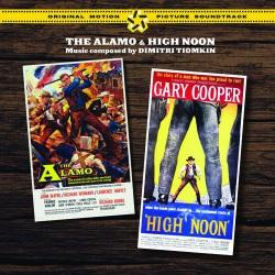 The Alamo + High Noon Original Soundtracks