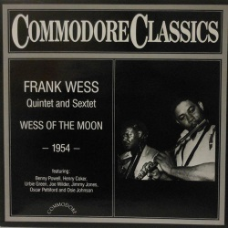 Wess of the Moon 1954 Quintet and Sextet