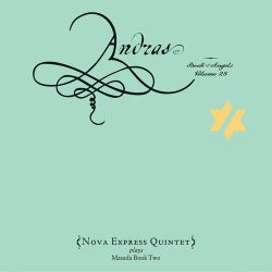 Andras: The Book of Angels Vol. 28