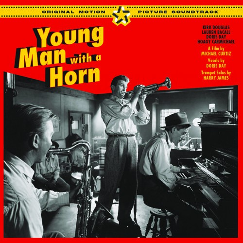 Young Man with a Horn Original Soundtrack - Jazz Messengers