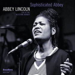 Sophisticated Abbey: Live at Keystone Korner