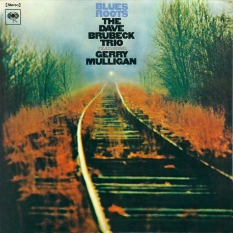 The Dave Brubeck Trio featuring Gerry Mulligan