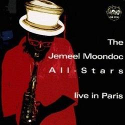 The Jemeel Moondoc All Stars Live in Paris