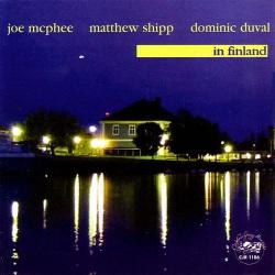 McPhee - Shipp - Duval - In Finland