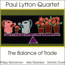 The Balance of The Trade