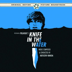 Polanski´s `Knife in the Water´ Original Soundtrac