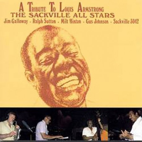 A Tribute To Louis Armstrong