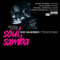 Bossa Nova Soul Samba