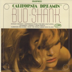 California Dreamin´ (Deluxe Mini-Lp Gatefold Repli