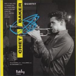 Quartet Vol. 2 (Deluxe Mini-Lp Gatefold Replica)