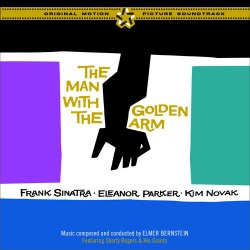 The Man with the Golden Arm Original Soundtrack