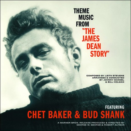Theme Music from `The James Dean Story´