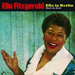 Ella in Berlin: Mack the Knife + 2 Bonus Tracks