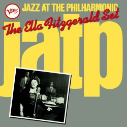 Jazz at the Philharmonic: The Ella Fitzgerald Sets
