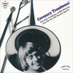 Coronary Trombossa!