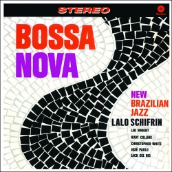 Bossa Nova - New Brazilian Jazz