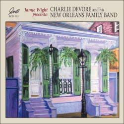 Charlie Devore and His New Orleans Family Band