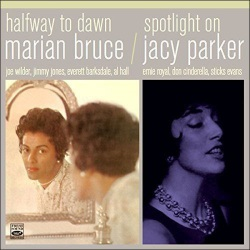 Halfway to Dawn / Spotlight on Jacy Parker