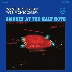 Smokin at the Half Note W/ Wynton Kelly (Gatefold)