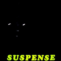 M. Zalla Presents: Suspense (CD Gatefold Sleeve)