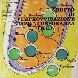 Gruppo di Improvisazione Nuova Consonanza